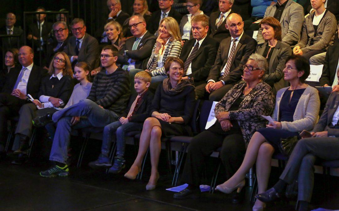 Benefizmatinée zu Ehren Prof. Rudolf Pichlmayr