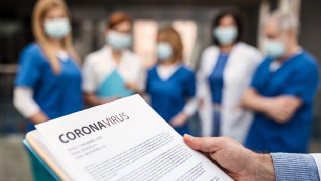 Pandemieschulung